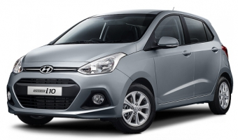 Special Offer for Car Rental Hyundai i10